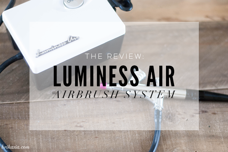 luminess air review, airbrush makeup, luminess air makeup, best airbrush makeup, airbrush makeup machine, what is airbrush makeup,