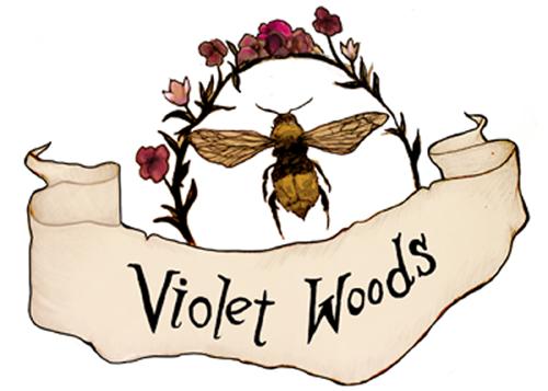 violet-woods
