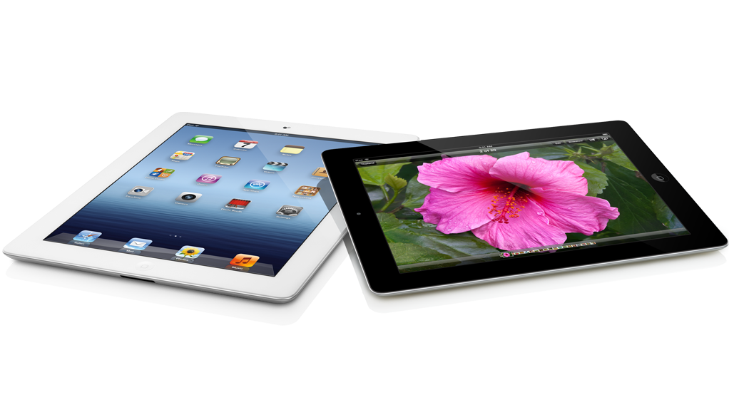 the new apple ipad - photo #8