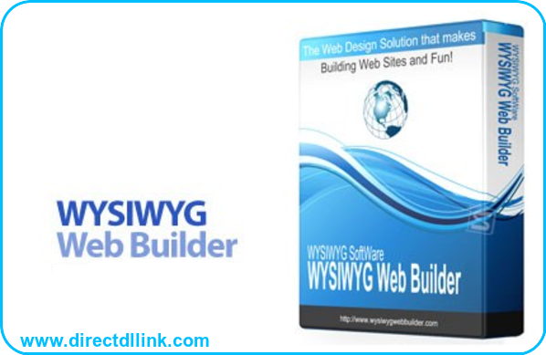 WYSIWYG Web Builder 10.3.3 incl Crack image