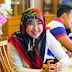 Istri pangeran Brunei yg Qori terbaik dunia...