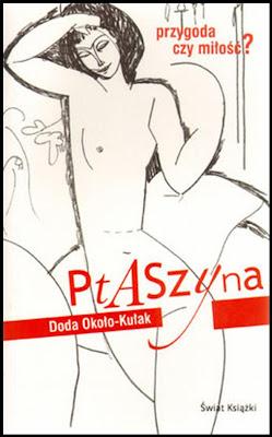 """Doda Około-Kułak – """"Ptaszyna"""""""