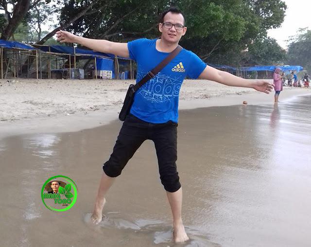 """Tong hilap oleh - olehna nya kang Asep As... Ke kirimkeun ka admi blog ini ke Subang ... hihi"""""""