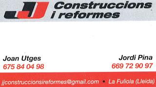 JJ Construcions