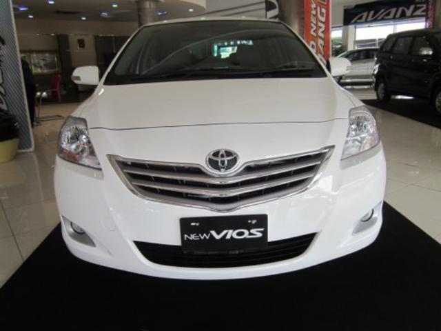 toyota vios Harga Mobil Baru Toyota Vios Indonesia