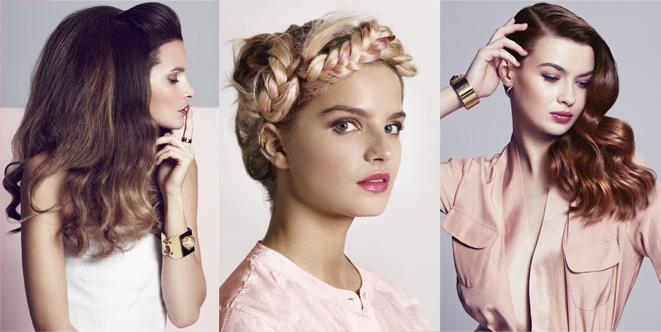 Collection Printemps Eté 2014 L'Oréal Professionnel It Looks