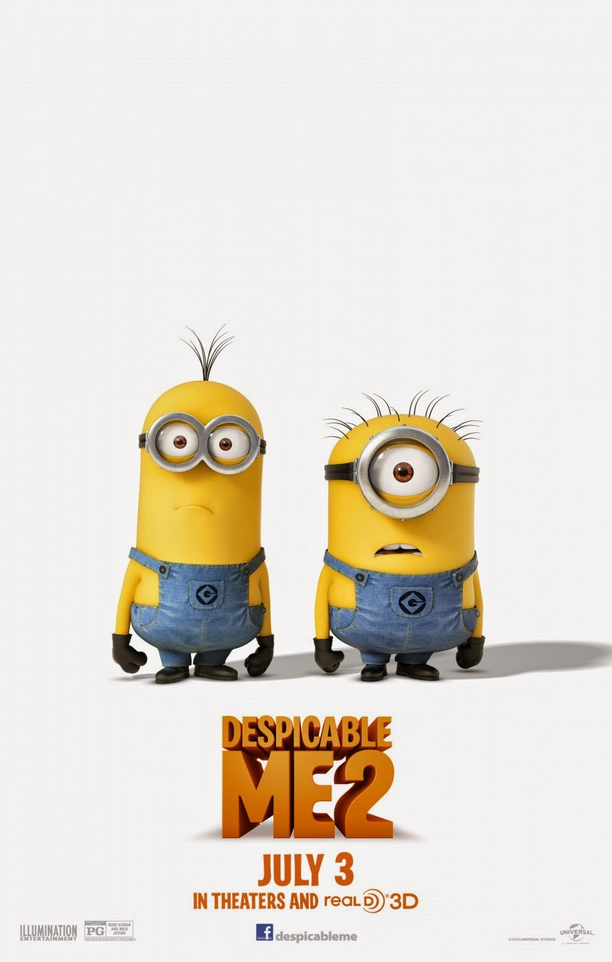 Watch despicable me 2 2013 full movie online for free watch full online movies4k for Despicable watches