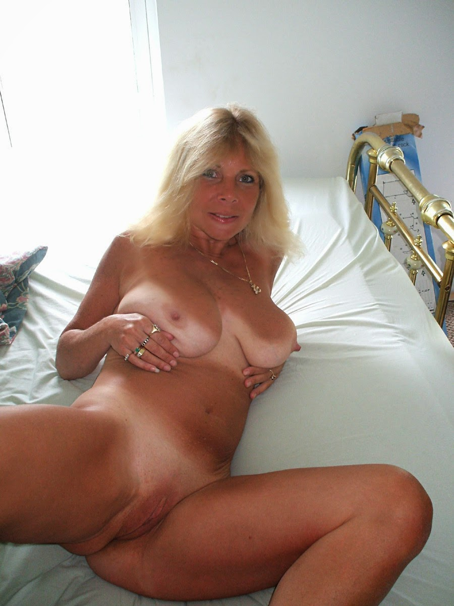The Older Fiddle Sweeter Tune Cougars Hot And Horny