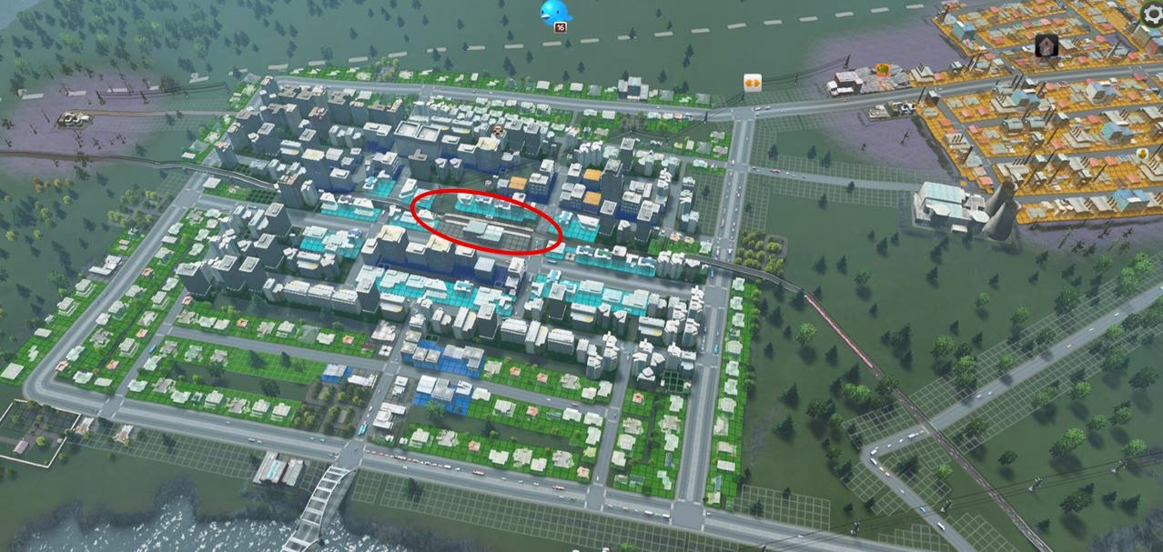 how to delete bus line cities skylines