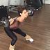 Vídeo com dica de exercício para adutores pela Erika Alk