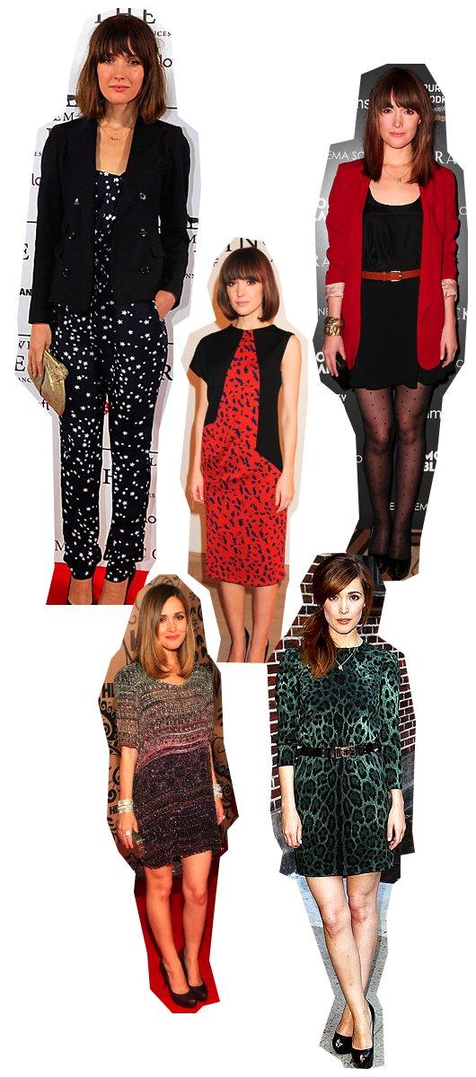 Dress Me: Style Icon