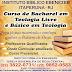 Curso de Bacharel em Teologia livre e Básico em Teologia