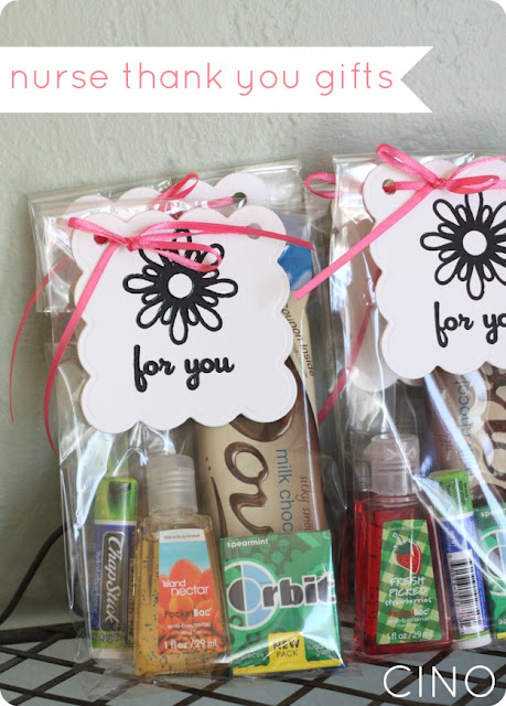nurse thank you gifts