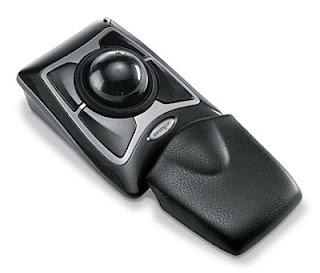 Expert Mouse - Trackball (by kinesis-ergo) - romadhon-byar