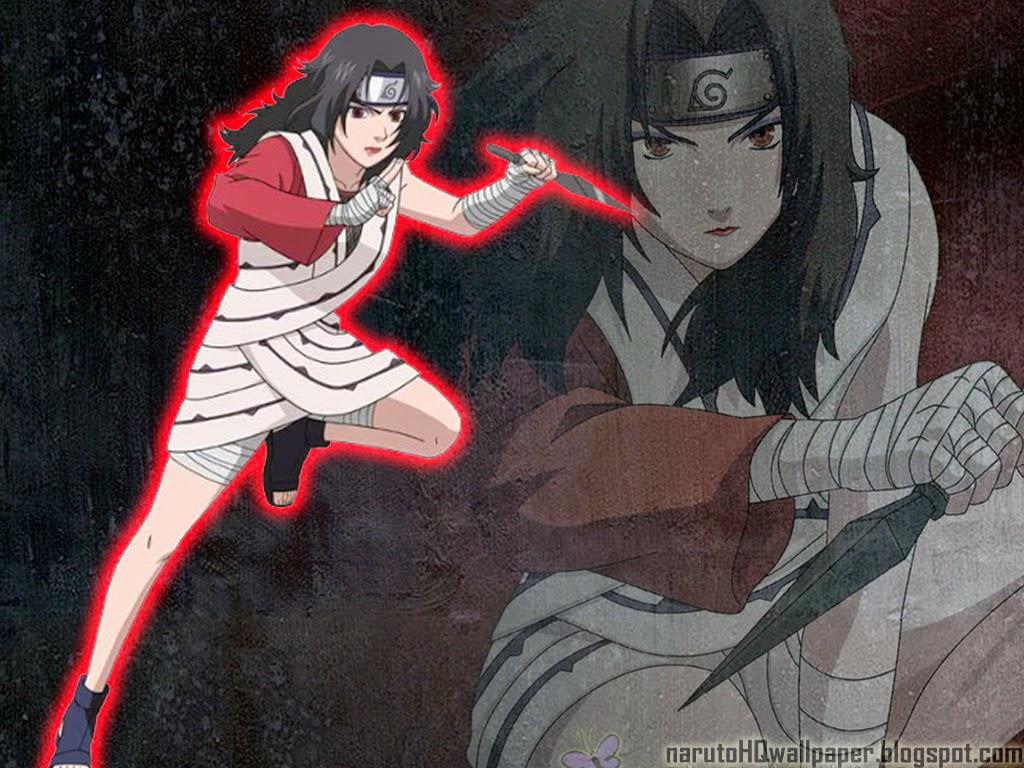 Character Naruto Shippuden