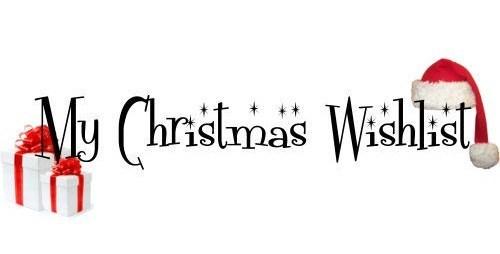 Greeker Than The Greeks My Christmas Wish List Twelve Gifts For – Santa Wish Lists