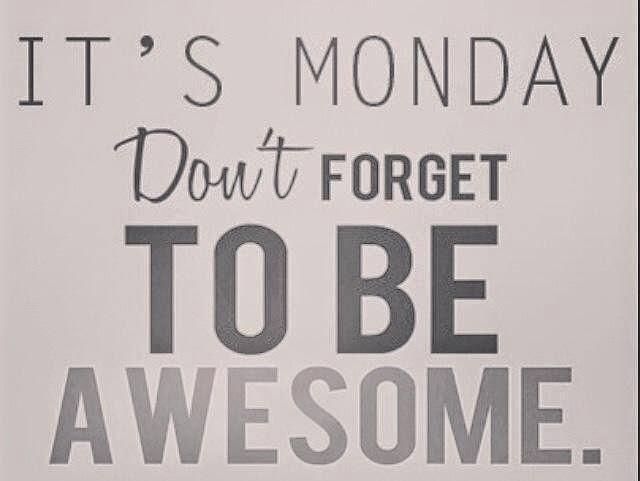 Cytat na poniedziałek :)