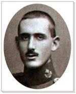 Teniente Antonio García Fernández