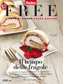 SCRIVO per Free la prima rivista senza glutine