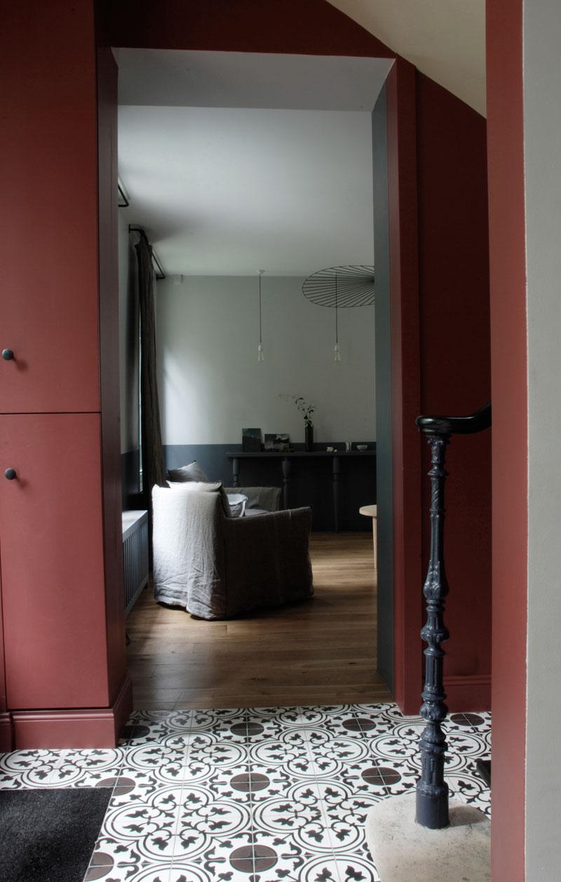 marianne evennou chez sandrine pablo noa et mathis. Black Bedroom Furniture Sets. Home Design Ideas