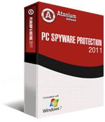 Atanium PC Spyware Protection 2011