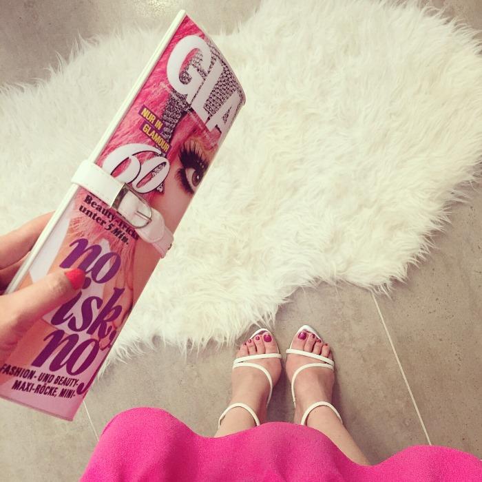 בלוג אופנה Vered'Style - האאוטפיטים של חודש יוני באינסטגרם