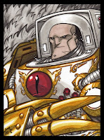 Warhammer 40k Warmaster Horus