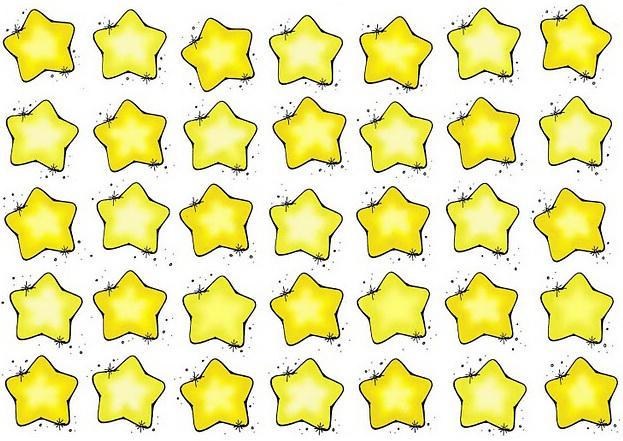 dibujos de estrellas dibujos para recortar dibujos de manzanas dibujos