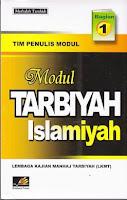 rumah buku buku dakwah modul tarbiyah islamiyah jilid 1