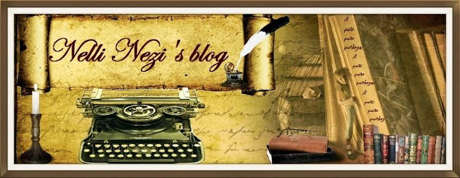 Nelli Nezi' s blog (Α μπε μπα μπλογκ)