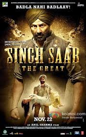 Singh Saab the Great (2013) tainies online oipeirates