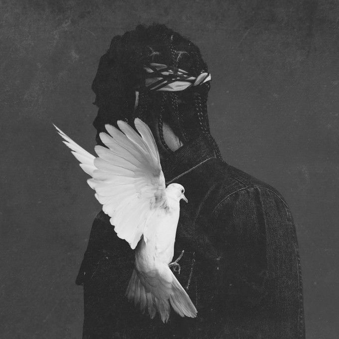 Pusha T - Crutches, Crosses, Caskets