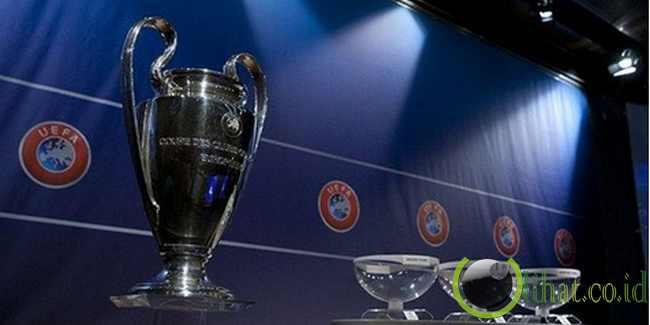 Klub Sepakbola Terbaik di Benua Eropa versi UEFA