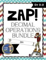Decimal ZAP Bundle