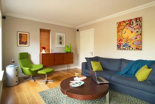 Gambar Think Contemporary Interior Design Analysis
