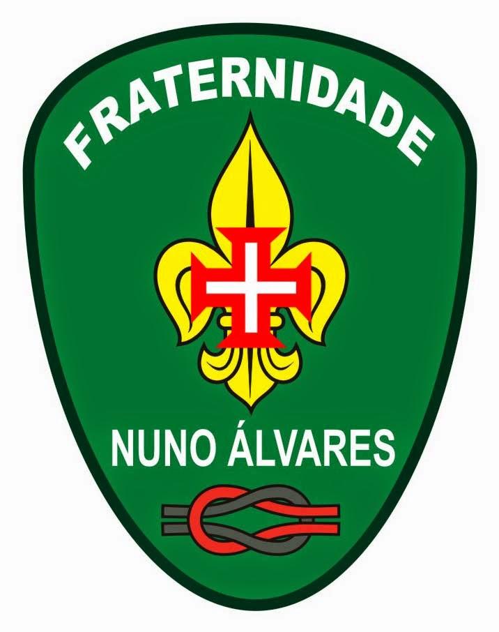 PÁGINA OFICIAL DA FRATERNIDADE NUNO ÁLVARES - FNA