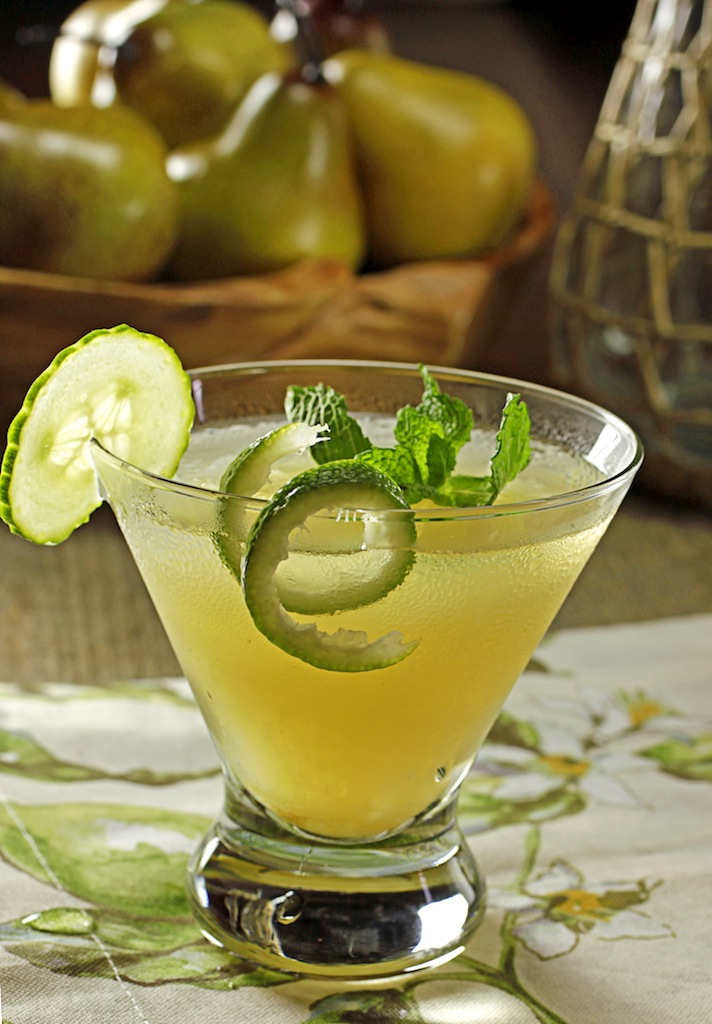 There 39 s a newf in my soup coronado concert in the park for Pear vodka mixed drinks