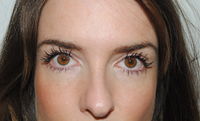 rimmel+lash+accelerator+endless+mascara+review+after+photo