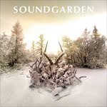 SOUNDGARDEN – King Animal - 4 / 5
