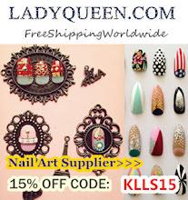 Usa el código KLLS15 en tu próxima compra en LadyQueen
