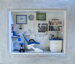 Consulta Dental Hombre