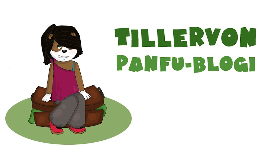 Tillervon Panfu-blogi