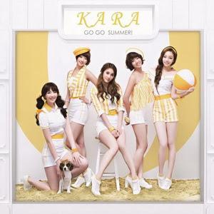 Kara - Go Go Summer