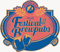 13th Annual Festival of the Brewpubs