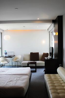 Hotel Silken Diagonal rooms