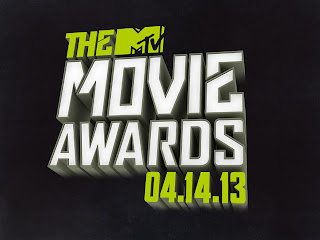 Pemenang MTV Movie Awards 2013