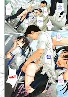 Hakihome-Hentai Manga-Sweet Hearts
