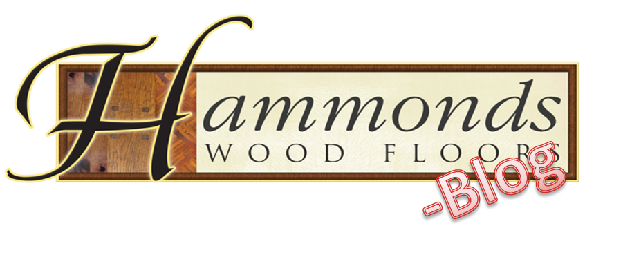 HammondsWoodFloors.com - Blog