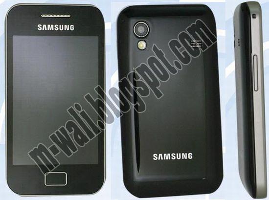 Samsung Galaxy Mini 2 Harga dan Spesifikasi