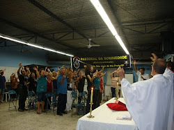 Missa Diocesana -Comunidade Madre Tereza de Calcutá